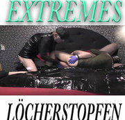 Extremes Löcherstopfen