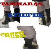 Tammaras Stiefel Crush