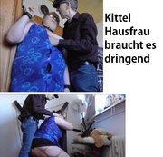 Kittelhausfrau braucht es so dringend teil 1