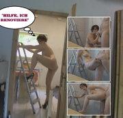 Hilfe ich renoviere