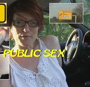 Sperma und Sex an der B27