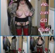 Hallo, ich hoffe Dir gefällt mein Outfit für den GB Club!!
