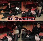 Bi Session - Oral verwöhnt