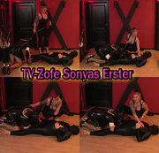 TV-Sonyas Blastraining