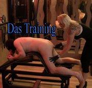 Bi Sklave wird trainiert
