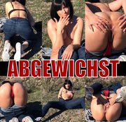 ABGEWICHST