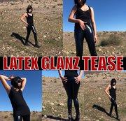 Latex GLANZ TEASE