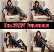 Das Sissy-Programm - 01