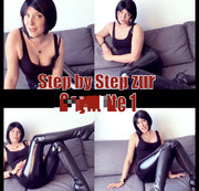 Step by Step zur Gaynutte 1