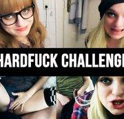 SCHWESTERN HARDFUCK CHALLENGE