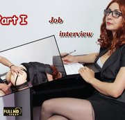 Heiße Chefin braucht eine Assistentin - Teil 1