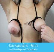 Teen Angie devot – Part 2