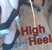 leck meine Heels...
