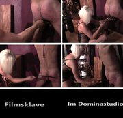 Im Dominastudio II