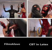 CBT in Latex