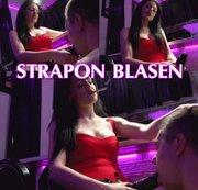 StrapOn Blasen