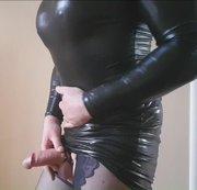 Du möchtest der Schwanz-Göttin dienen?