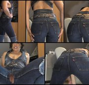 sexiest Jeans