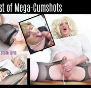 Best of - Mega-Cumshots