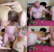 Sex im Altersheim