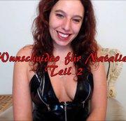 Wunschvideo für Natalie Teil 2