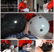 Balloonies - mit Sklave