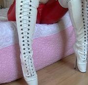 mein neues Latex outfit 3 von SEX4ALL » Video jetzt ansehen - hier klicken!
